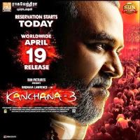 Kanchana 3 Poster