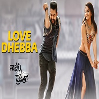 Love Dhebba Hit Song Poster