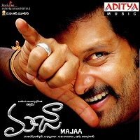 Majja Naa Songs Movie Poster