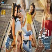 Mr. Majnu naa songs