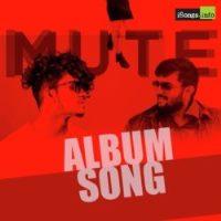 Mute Album Poster