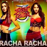 Racha Racha Telugu Poster