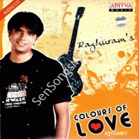 Raghuram Album Poster