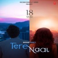 tere naal Darshan Raval song download