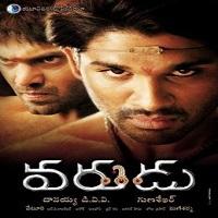Varudu poster 2010