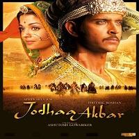 Jodhaa Akbar Naa Songs