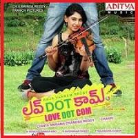 Love Dot Com Naa Songs Download