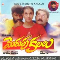 Merupu Kalalu Naa Songs
