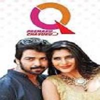 Q Premaku Chavuku Movie poster