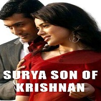 Surya son of Krishnan Telugu Movie Poster